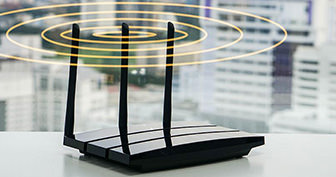 4 Ways To Boost And Optimize Laptop's Wireless WiFi Signal Strength And Speed