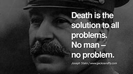 10 Famous Quotes By Some of the World's Worst Dictators