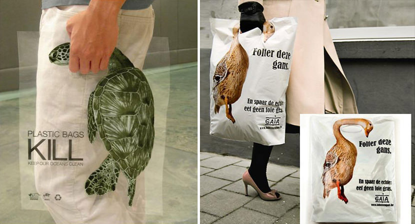 Global Action in the Interest of Animals (GAIA): Plastic Bags Kill