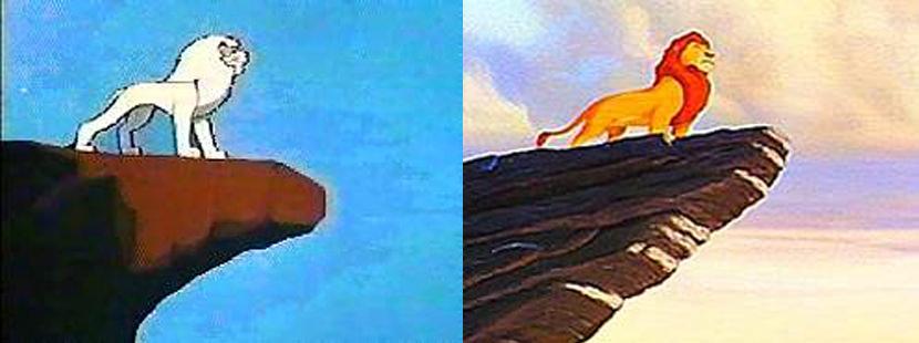 the lion king simba kimba