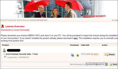 Hbedv Key Avira Premium Security 10 Mediafire Mediafire