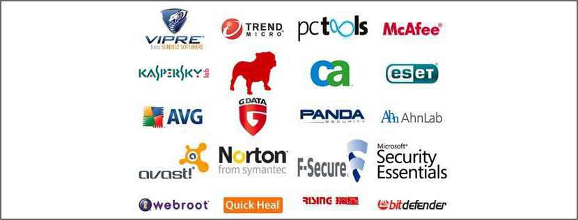 Descargar El Programa NOD32, Norton, AVG Antivirus Gratis Gratuito