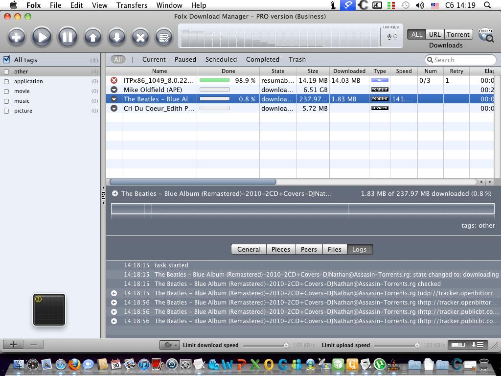 download internet download manager gratis