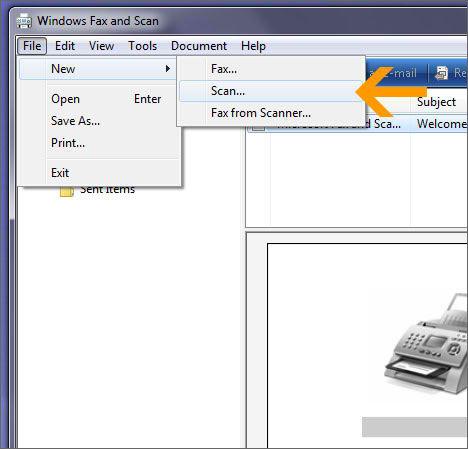 best ocr fax software for pc. Black Bedroom Furniture Sets. Home Design Ideas