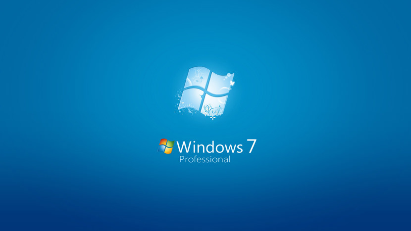 Windows 7 Home Premium OEM serial key, crack and keygen