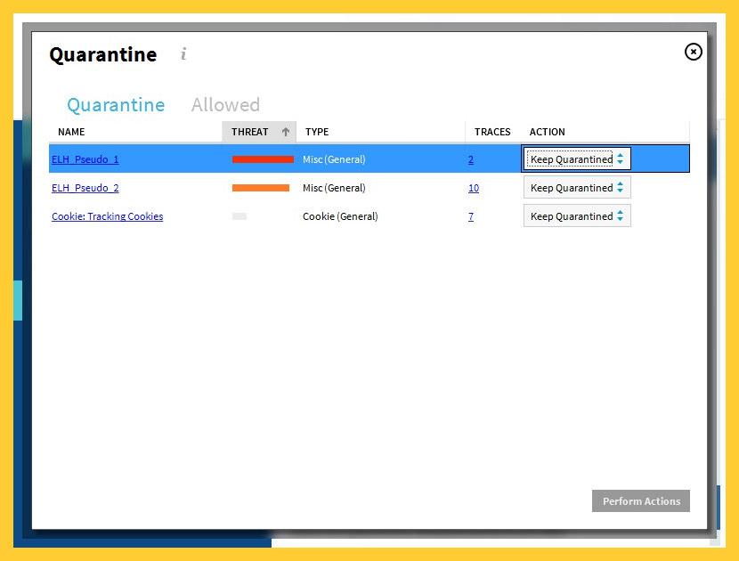 corporate antivirus software