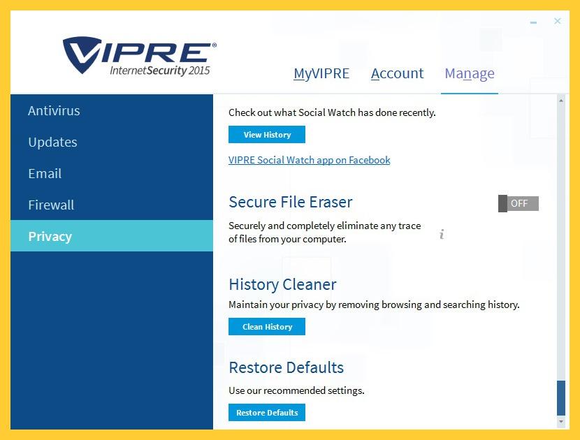 vipre product key free