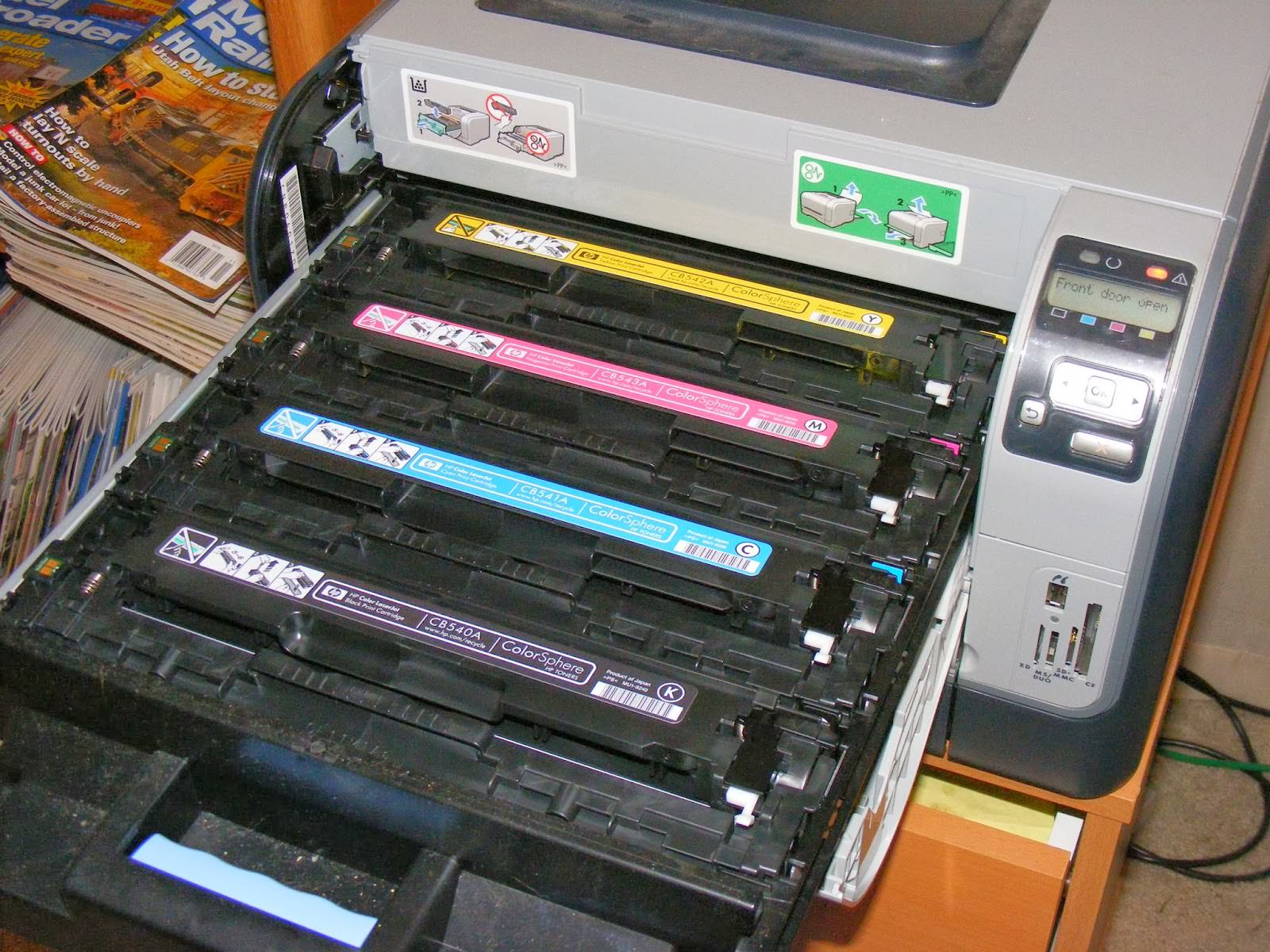 Color Laser Printer Vs Inkjet Cost Per Page - Eskayalitim