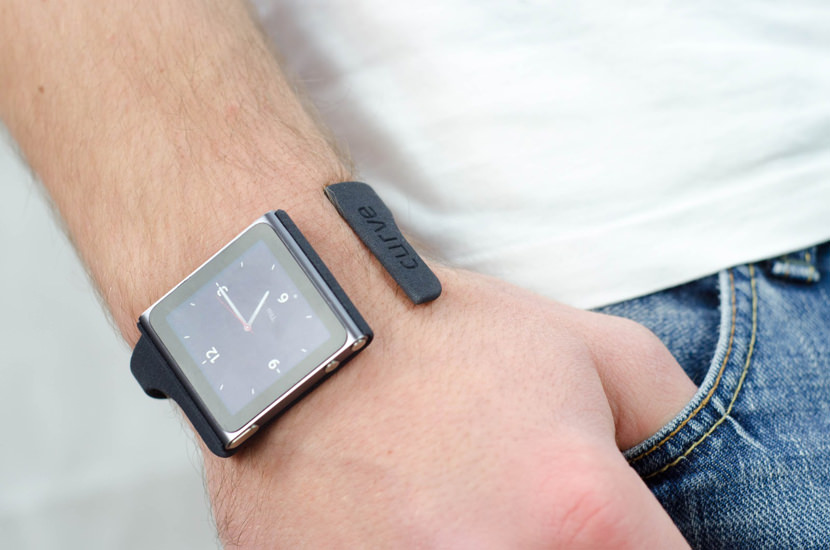 apple iwatch smartphone