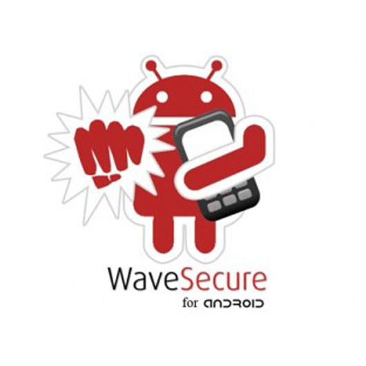 Top Android Apps: McAfee WaveSecure.