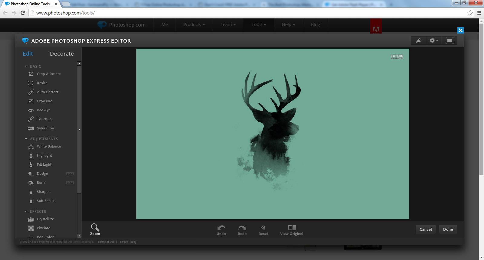 Photo editing service guide photoshop pdf