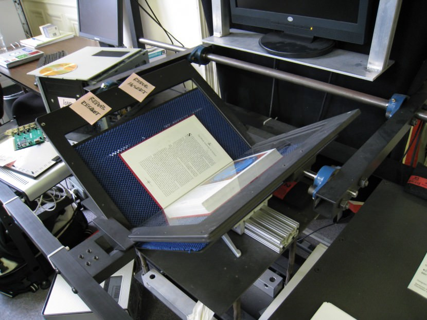 Internet Archive book scanner Free OCR Software To Convert PDF Into Editable Word Text