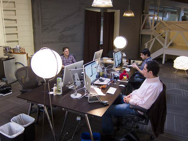 instagram Creative Interior Design Of Offices