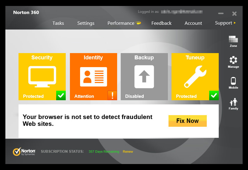 Best Free Antivirus - Download Norton 360 Free Trial