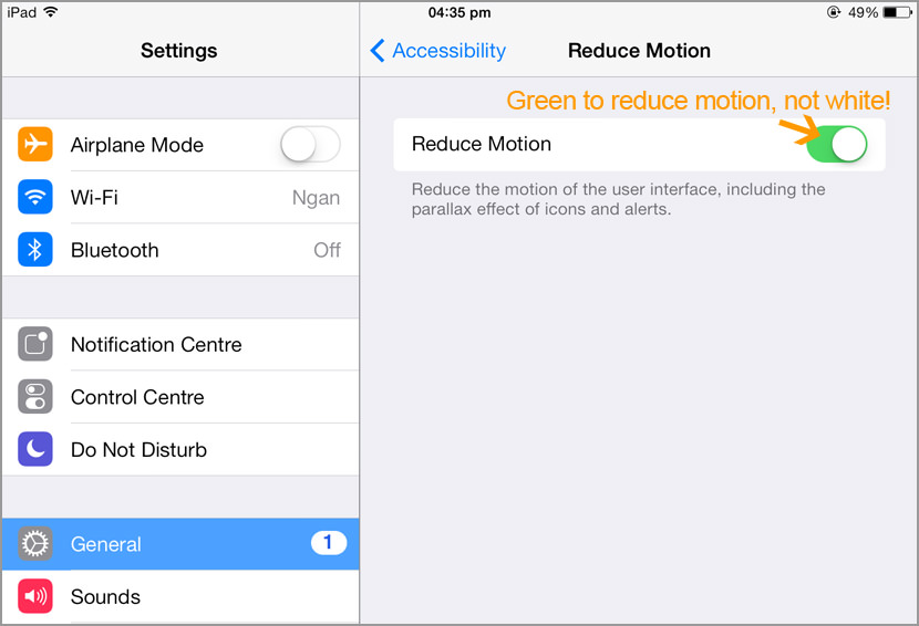Ios 7 Iphone Wallpaper: 5 Awesome Tips On Extending Apple IPhone IOS8 Battery Life