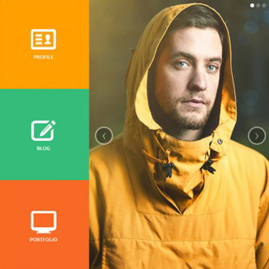 530-bradley-cooper-online-cv-resume-template