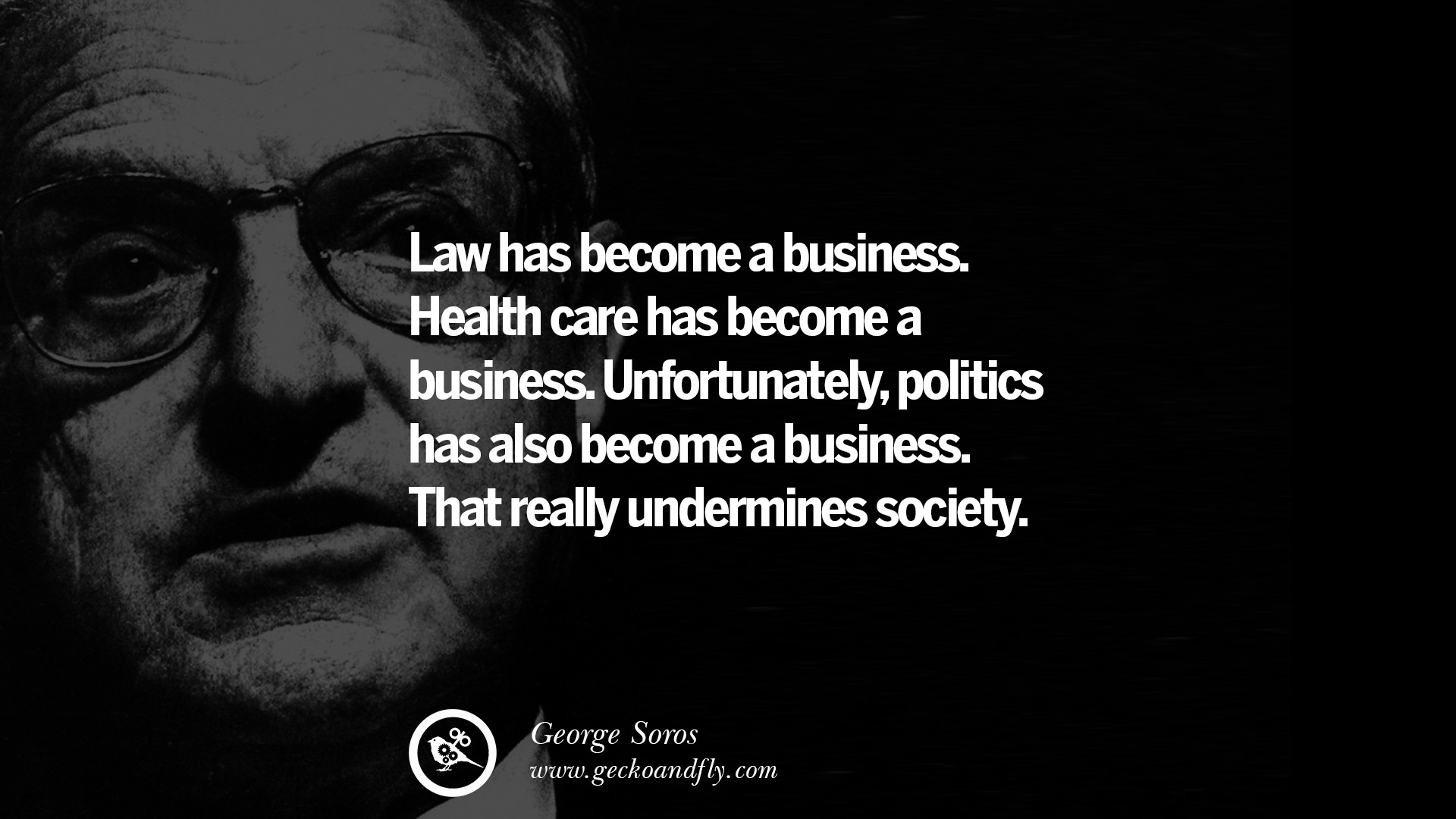 Health Care Quotes 20 Famous George Soros Quotes On Financial Economy Democracy And