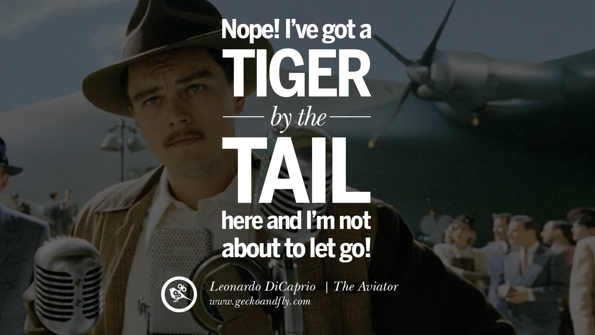 18 Awesome Leonardo DiCaprio Movie Character Quotes Leonardo Dicaprio Movies