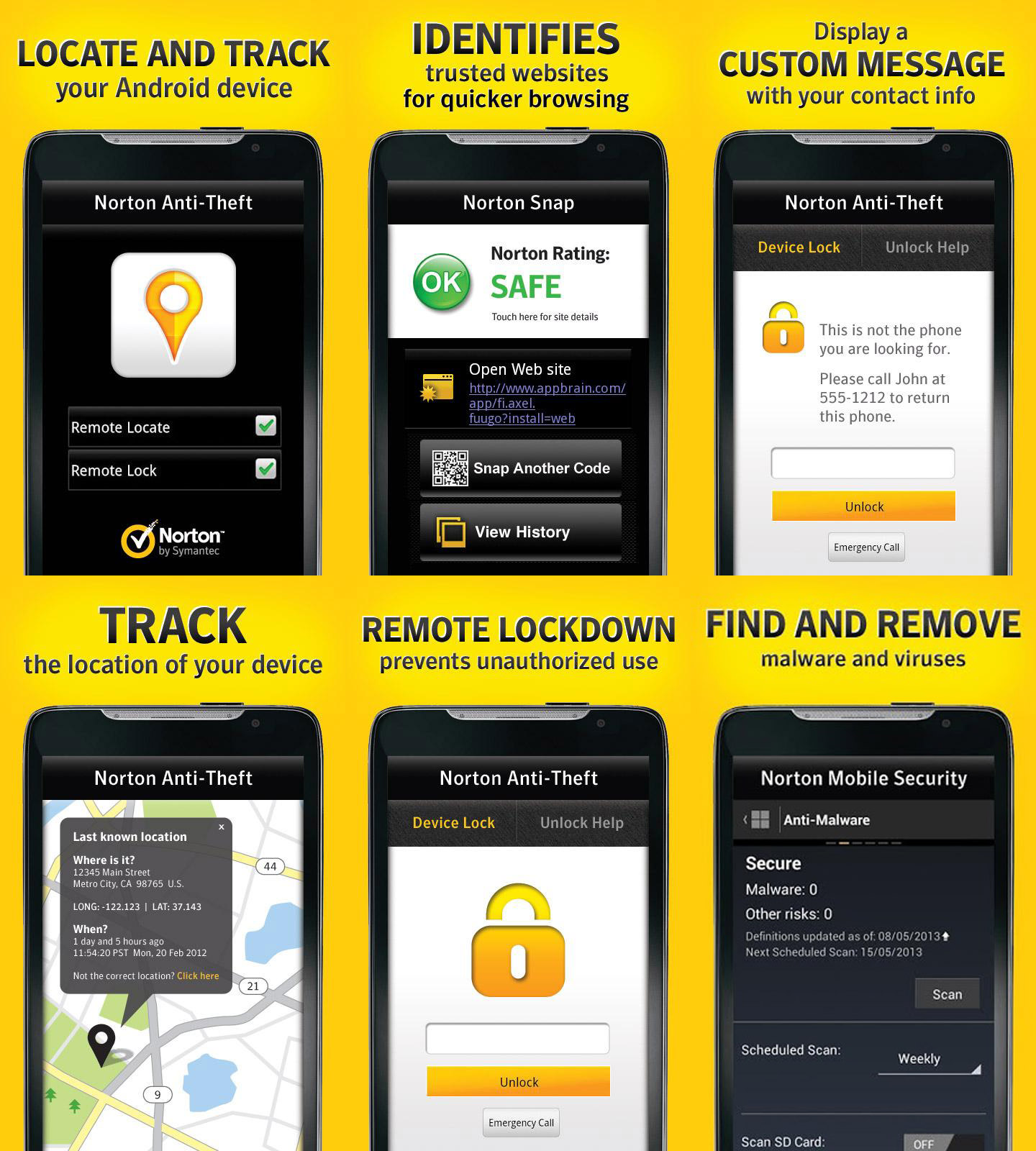 norton mobile security product key