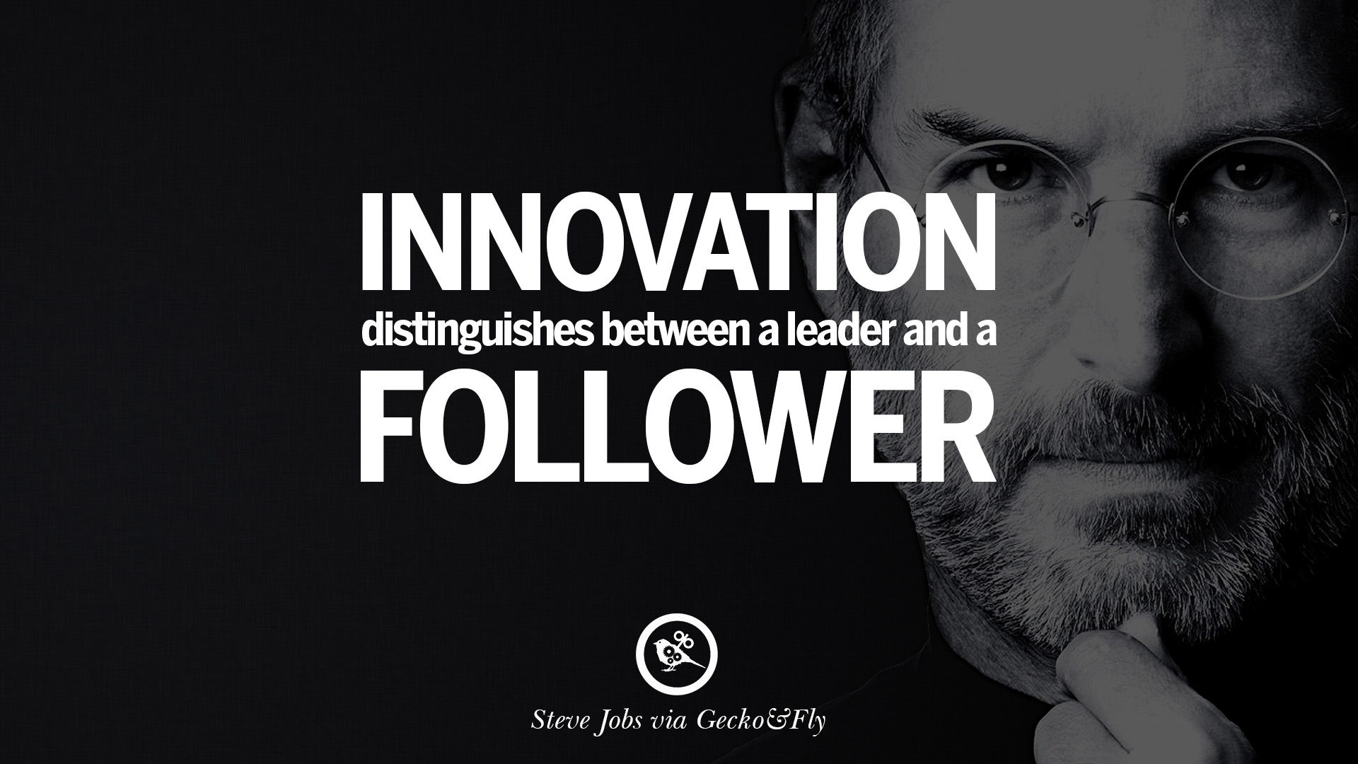 28 Memorable Quotes by Steven Paul 'Steve' Jobs for Creative