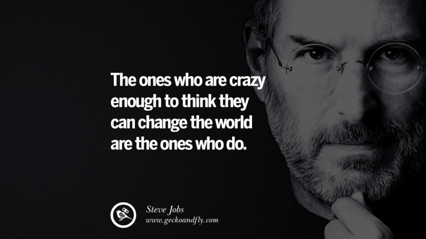 lessons to learn from steve jobs Steve jobs wasn't a cro expert nonetheless, we can learn from his genius and apply those lessons to our own craft of conversion optimization.