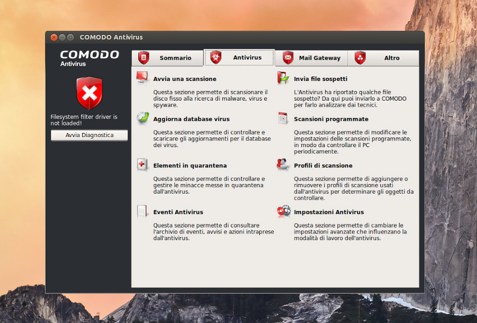 best mac antivirus freeware