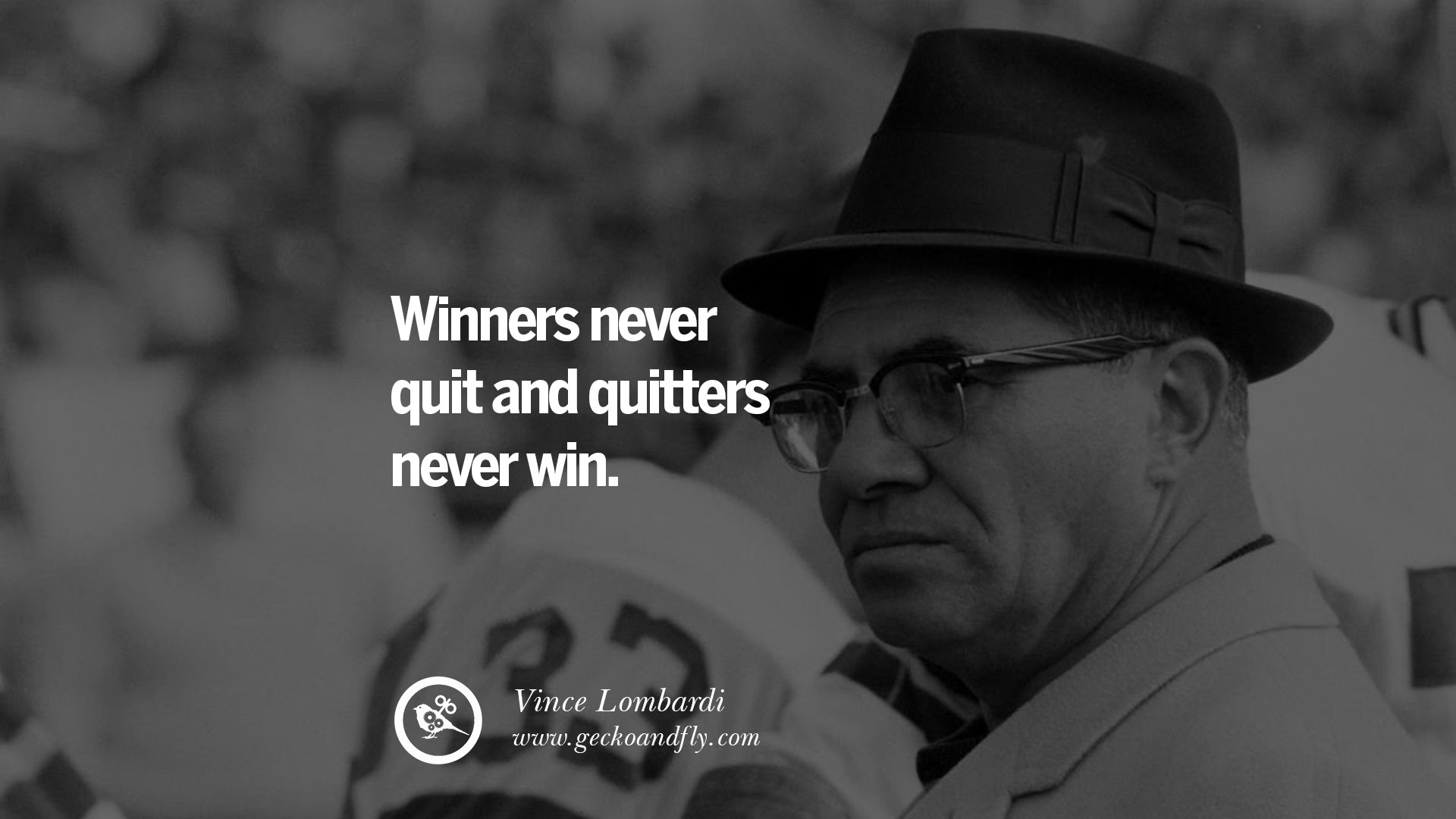 vince lombardi leadership quotes quotesgram
