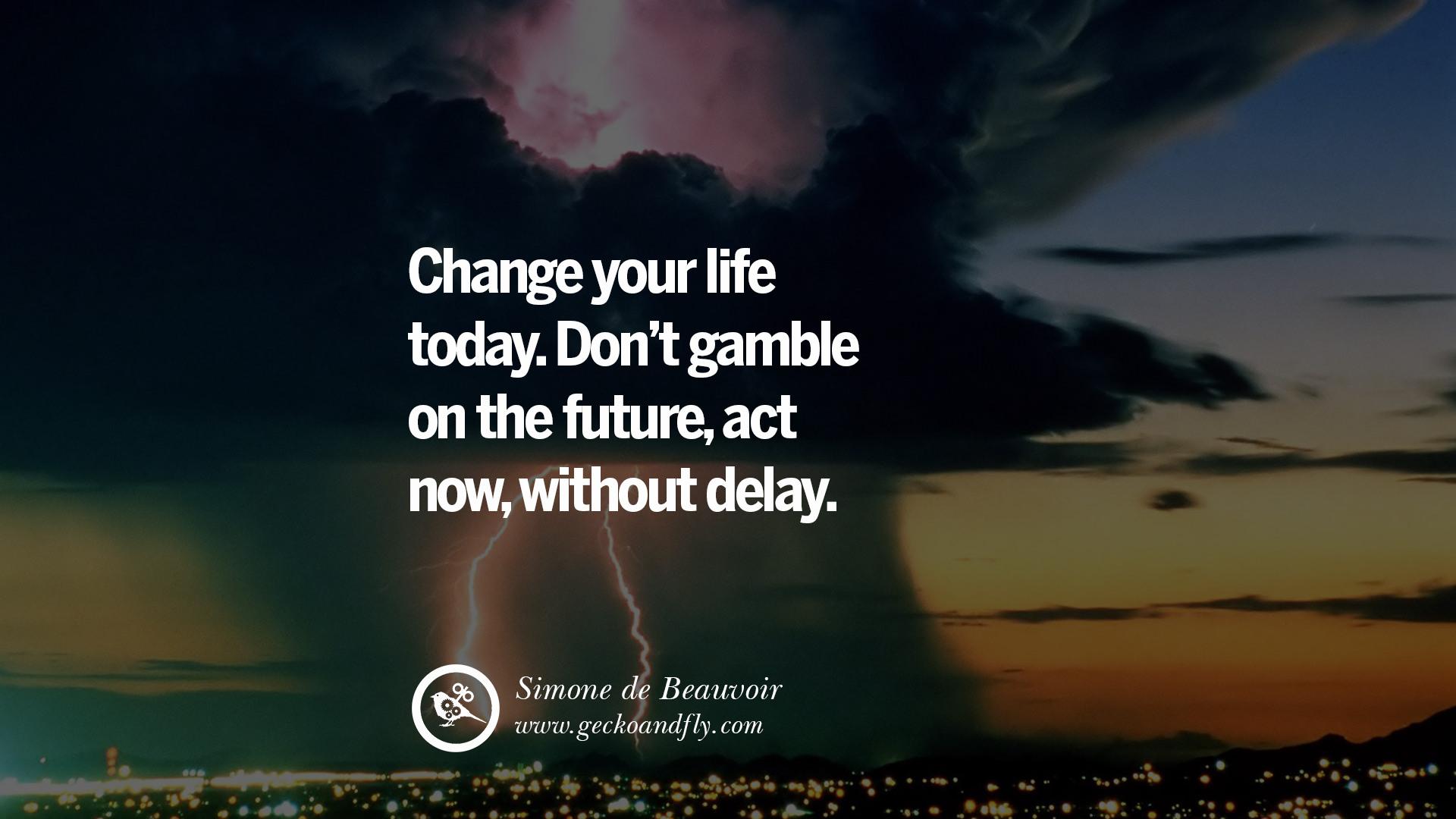 Change Inspirational Quotes The Future. QuotesGram
