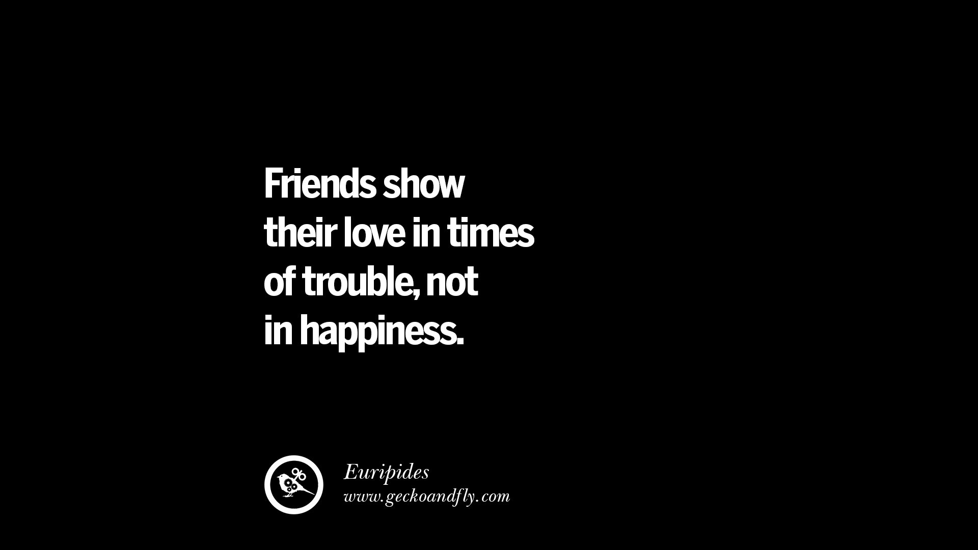 Quotes About Friendship And Love 20 Amazing Quotes About Friendship Love And Friends  Geckoandfly 2018