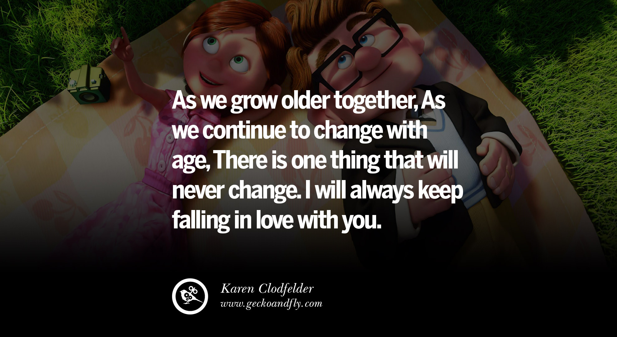 40 Romantic Quotes About Love Life, Marriage And