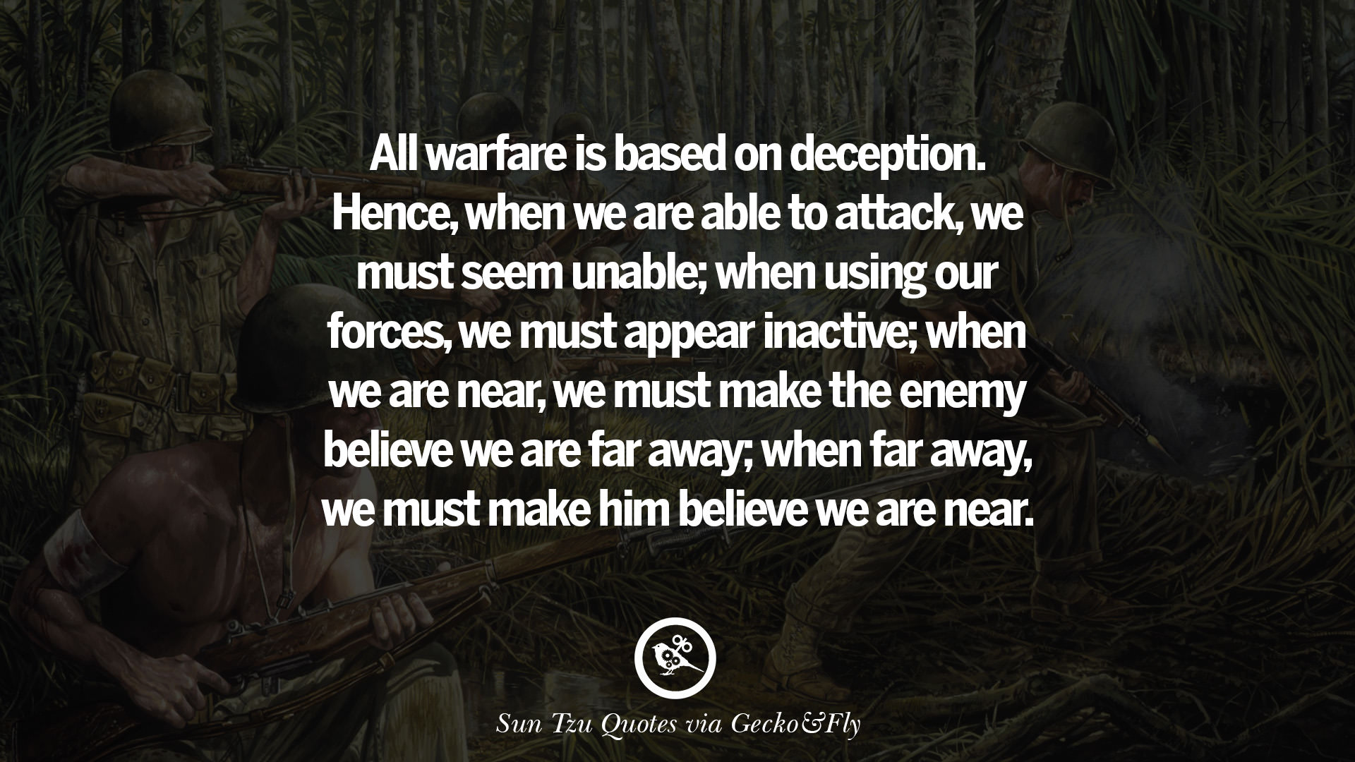 18 Quotes from Sun Tzu Art of War for Politics, Business and ...