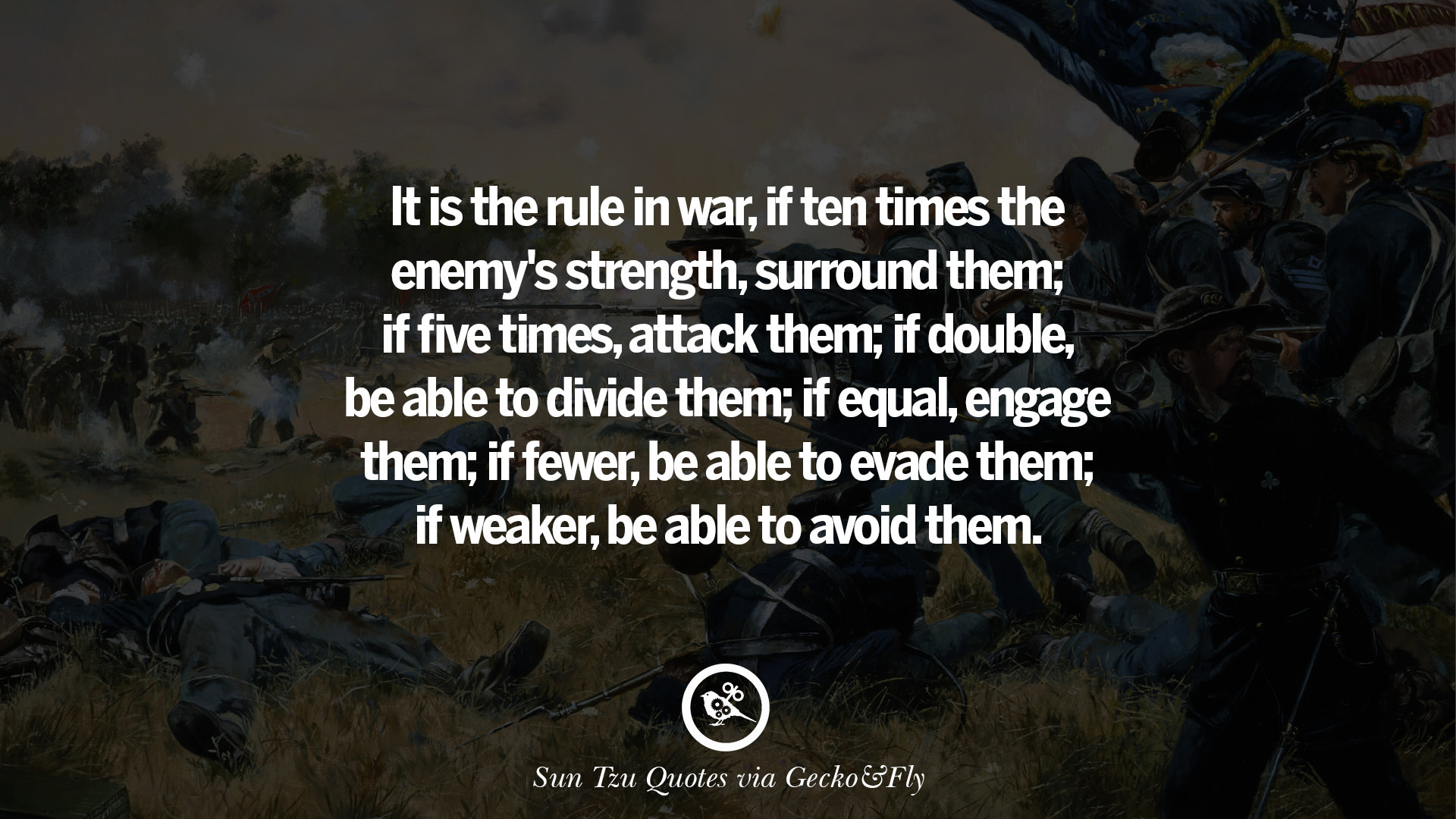 18 Quotes From Sun Tzu Art Of War For Politics Business And Sports