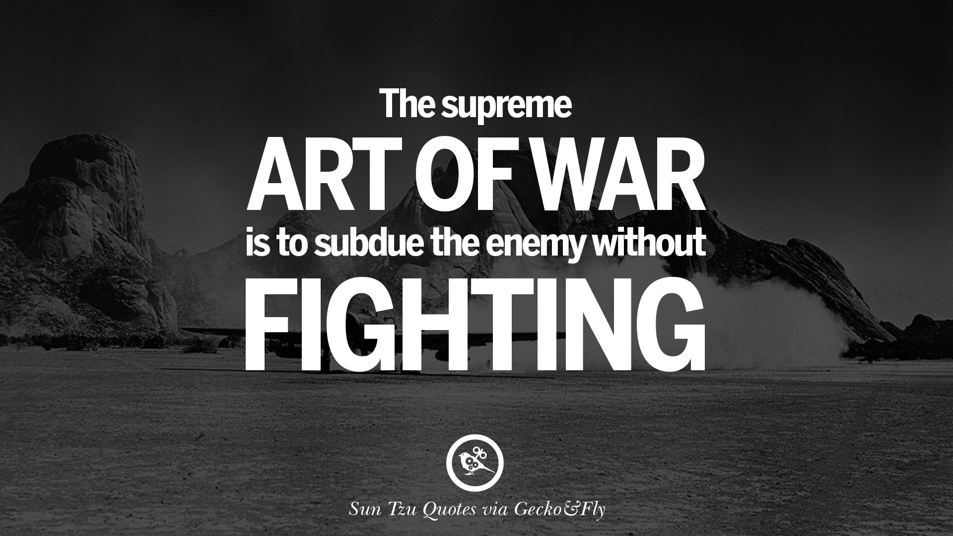 book every leader must read   The Art Of War by Sun Tzu   Review SlideShare