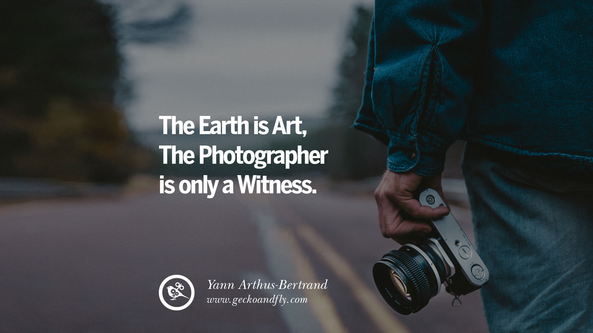 Famous Photography Quotes