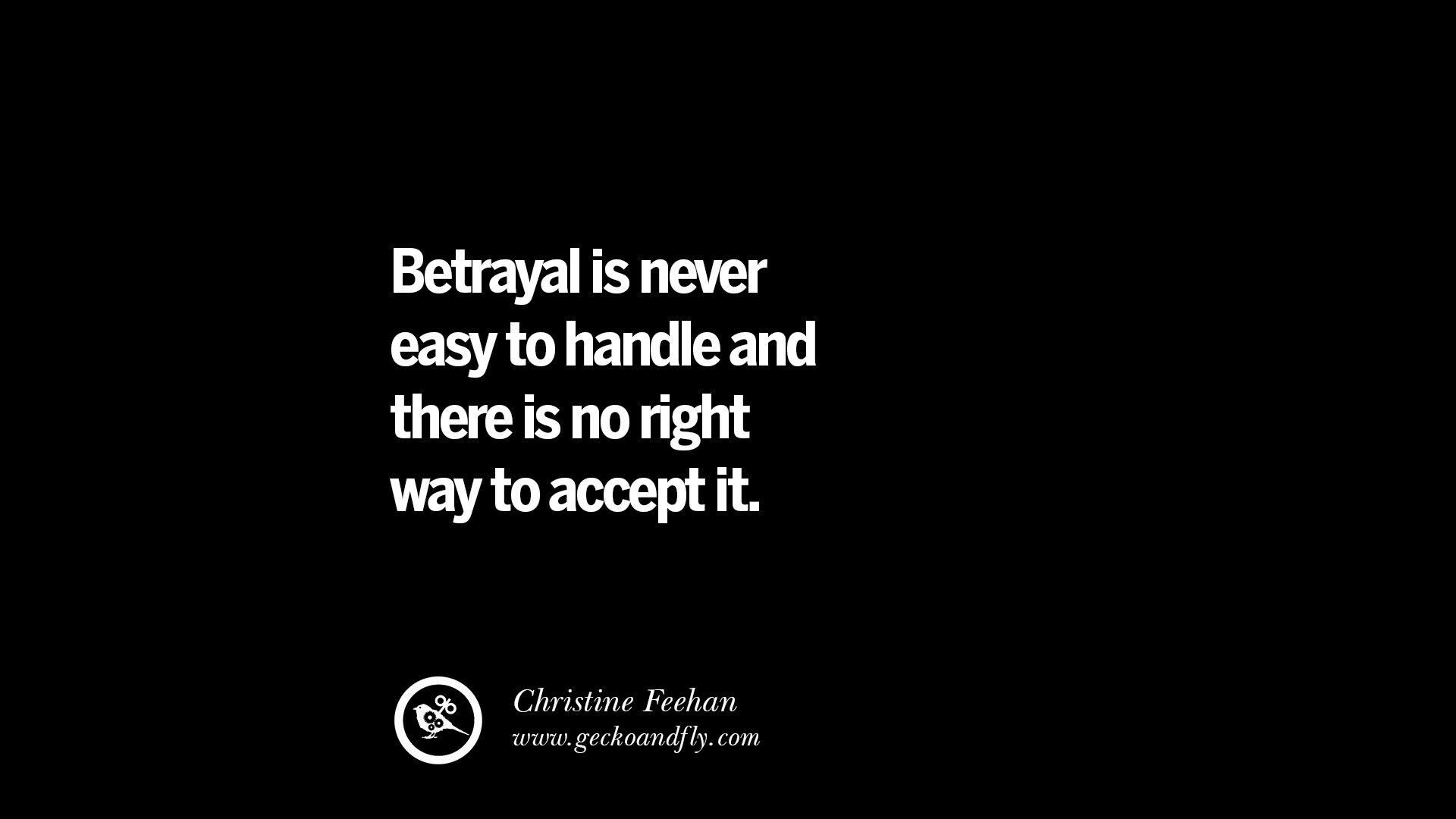 Betrayal In A Relationship: 25 Quotes On Friendship, Trust And Love Betrayal