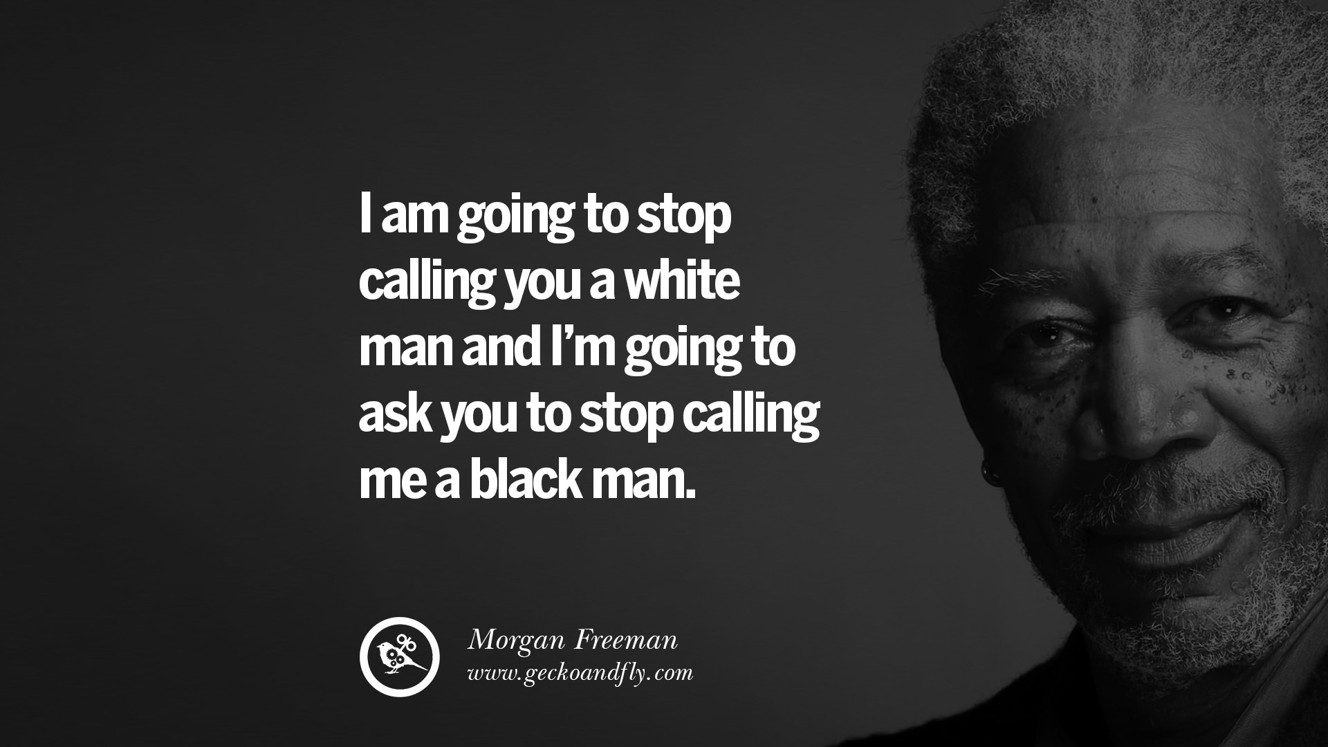 Life And Death Quotes 10 Morgan Freeman Quotes On Life Death Success And Struggle