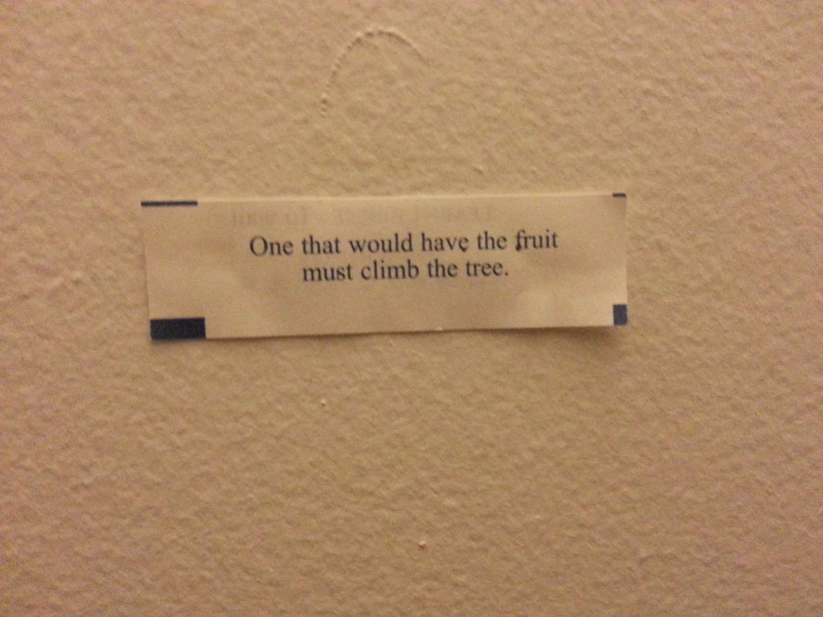 image relating to Printable Funny Fortune Cookie Sayings Pdf identified as 40 Suitable Chinese Fortune Cookies Estimates Sayings Regarding Existence