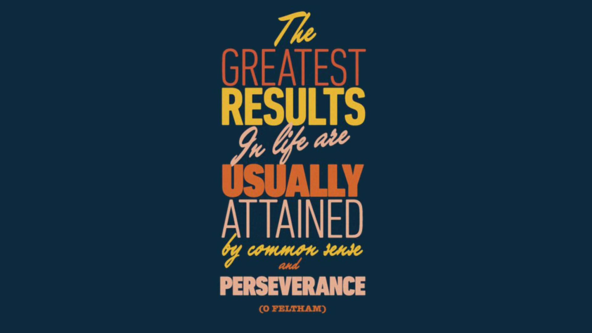 Inspirational Quotes About Perseverance 35 Famous Positive Quotes About Life Wisdom And Successfamous