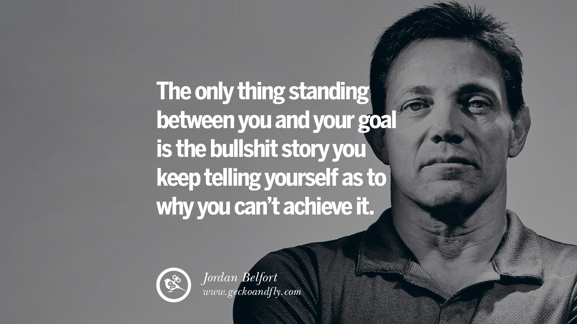 it  Empowering Jordan Belfort Quotes As Seen In Wolf Of Wall StreetWolf Of Wall Street Wallpaper Quotes