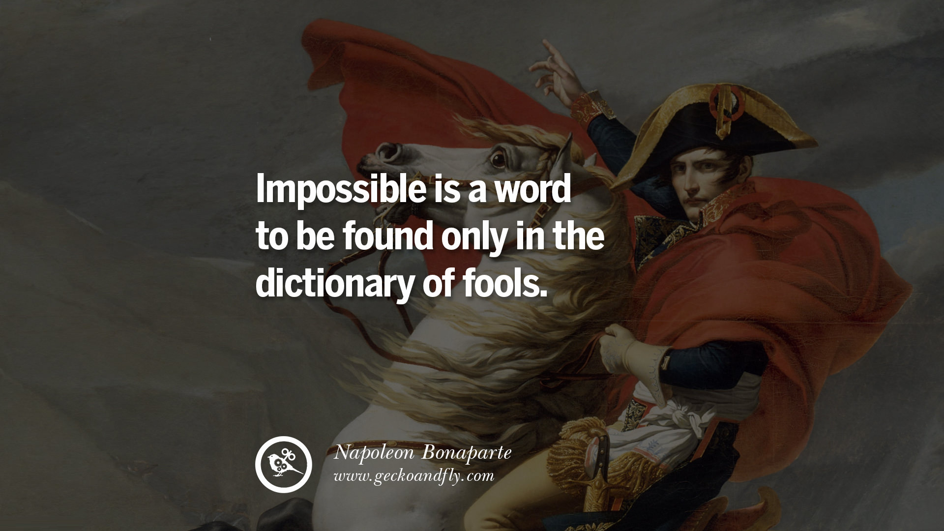 a biography of napoleon bonapartes success Find out more about the history of napoleon bonaparte, including videos,  interesting  shrewd, ambitious and a skilled military strategist, napoleon  successfully.