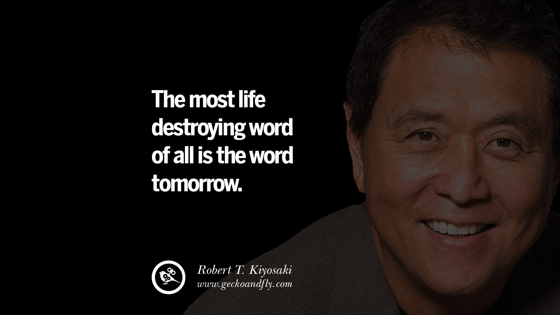 60 Robert Kiyosaki Quotes From Rich Dad Book On Investing, Network  Marketing And Cash Flow Quadrant
