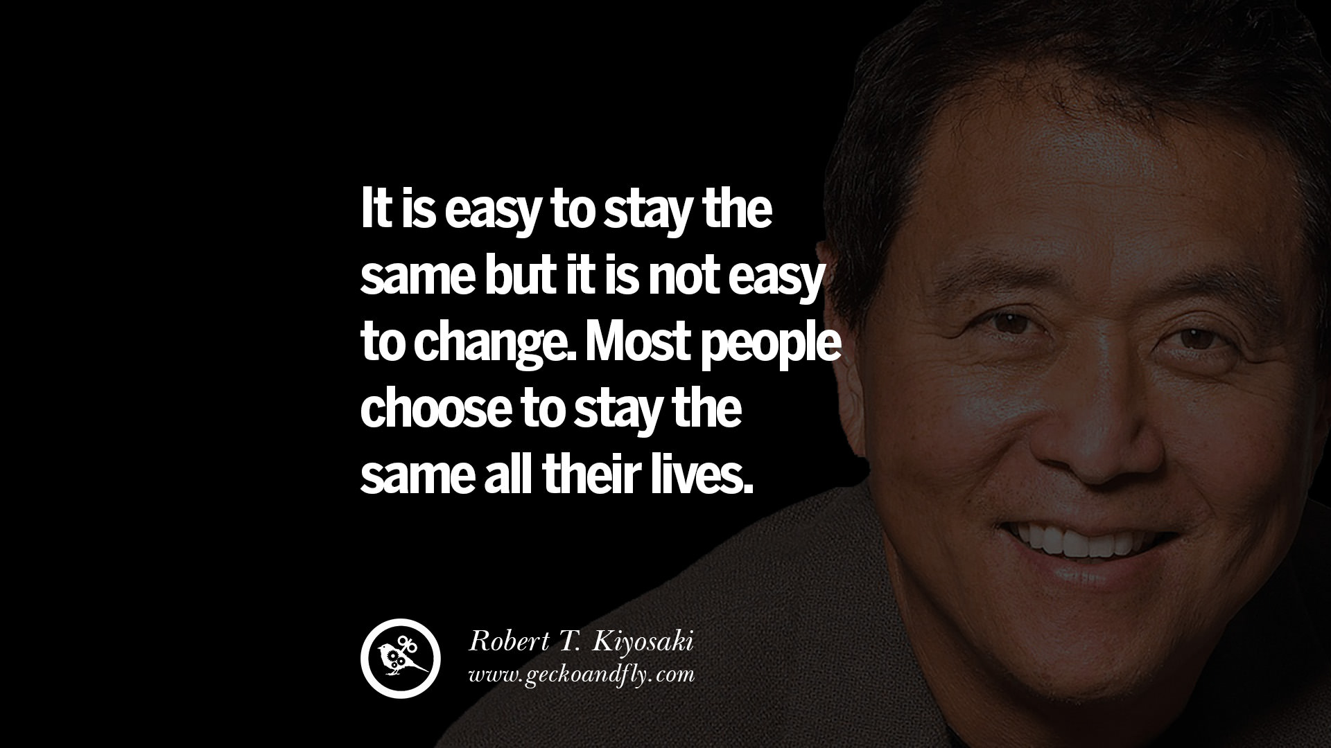 Poor Life Quotes Amusing 60 Robert Kiyosaki Quotes From Rich Dad Book On Investing Network