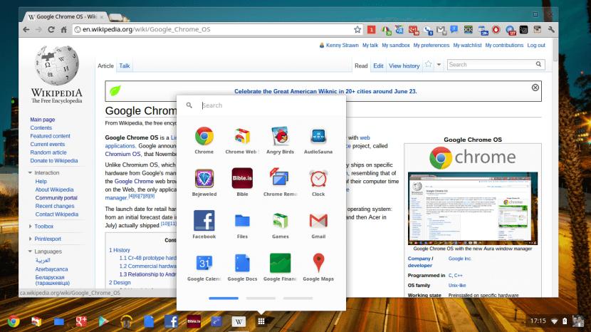 Create USB Bootable Google Chrome OS for Mac and Windows Laptop Desktop