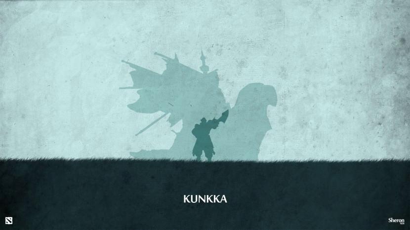 Kunka download dota 2 heroes minimalist silhouette HD wallpaper