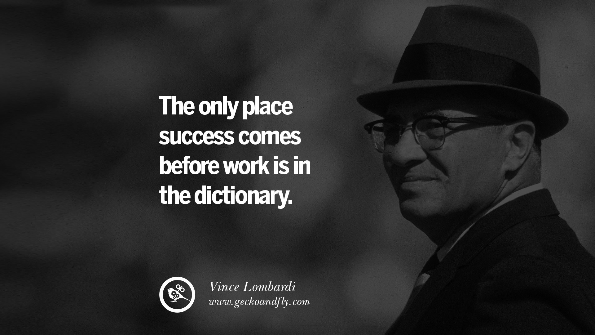 vince lombardi never give up quotes