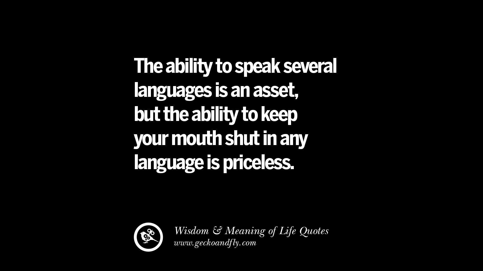 52 Funny Eye Opening Quotes About Wisdom Truth And