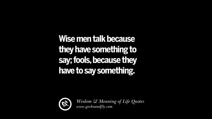 24 Funny Eye Opening Quotes About Wisdom Truth And Meaning Of Life
