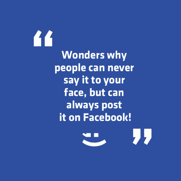 40 Funny Sarcastic Come Back Quotes For Your Facebook ...