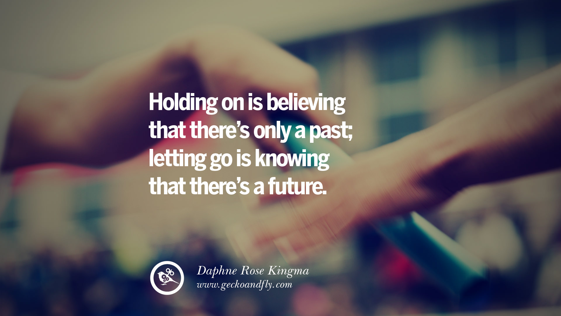 Quotes About Moving On And Letting Go. QuotesGram