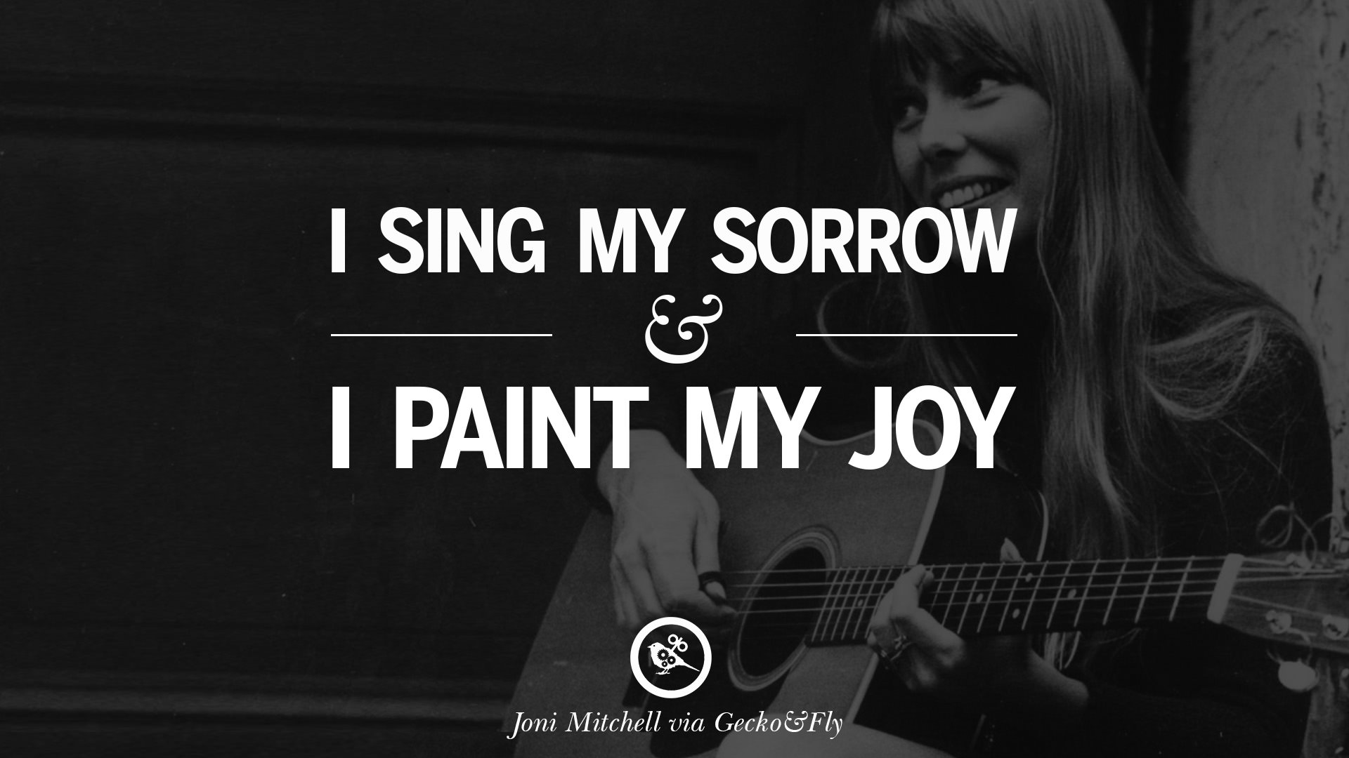 Love Music Quotes 10 Amazing Joni Mitchell Quotes On Love Life And Sorrow